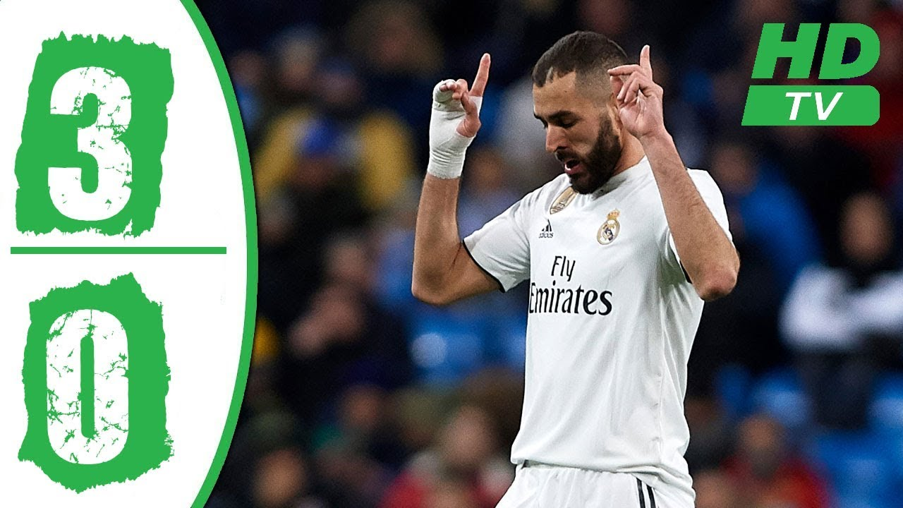 Image result for real madrid vs alaves highlights