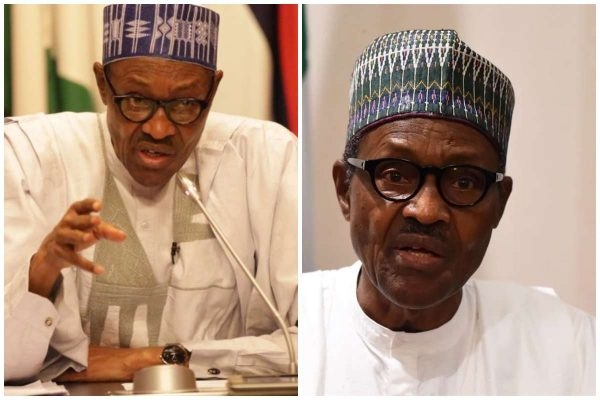 Buhari: Why I rejected five bills from National Assembly
