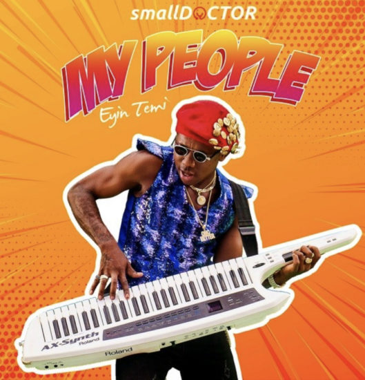 Image result for Small Doctor – My People