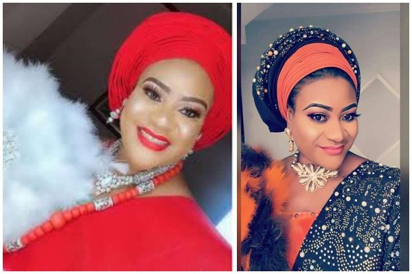 I have sex daily - Nkechi Blessing lailasnews