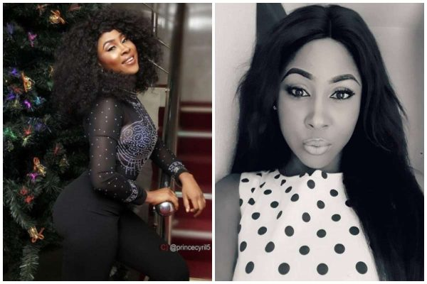My last scandal almost made me commit suicide – Charity Nnaji lailasnews