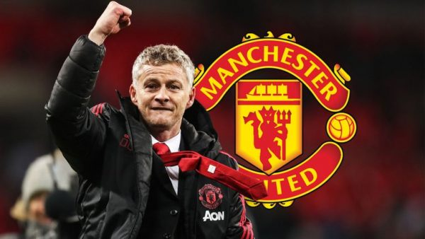 Solskjaer appointed permanent manager at Manchester United
