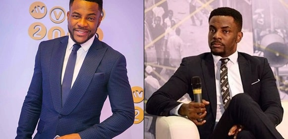 I once lost a presenter gig because my accent is too Nigerian – Ebuka Uchendu