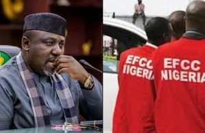 EFCC Accuses Okorocha Of Diverting N1bn For Vote Buying, Arrests Imo Accountant