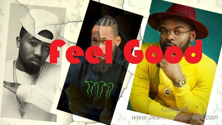 Image result for Ice Prince – Feel Good ft. Phyno, Falz