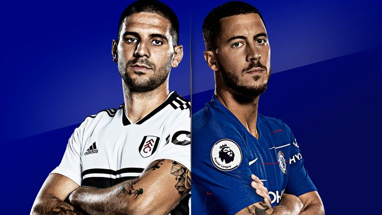Image result for fulham chelsea