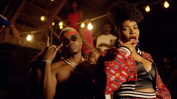Image result for Harmonize – Show Me What You Got Ft. Yemi Alade