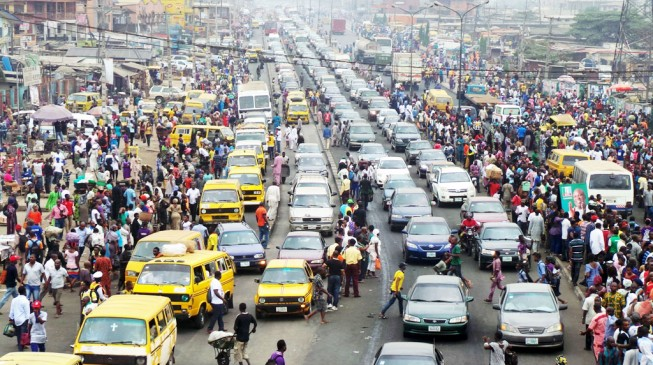 Image result for List of roads to be closed as President Buhari visits Lagos on Wednesday