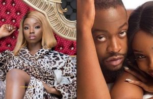 I can give Teddy A my kidney – BBNaija's Bambam