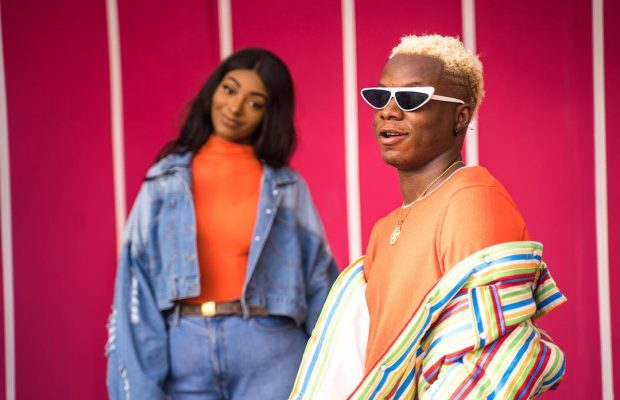 Image result for VIDEO: Terri – On Me