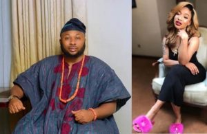'Churchill suffers from premature ejaculation' – Tonto Dikeh (Video)