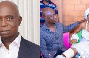 BREAKING: Court of Appeal sacks Ned Nwoko as PDP senator-elect