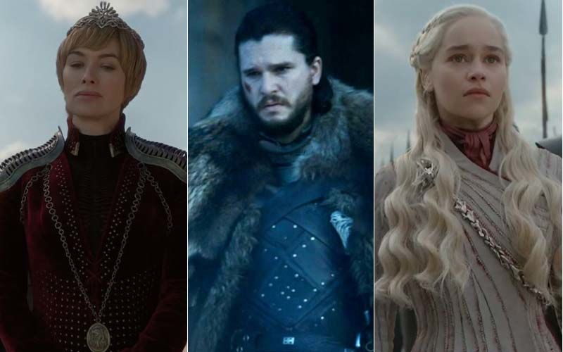 Image result for Over 500,000 Game of Thrones fans sign petition for a remake of season 8