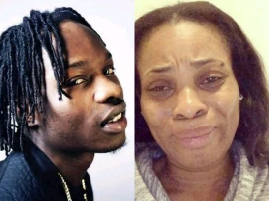 Georgina Onuoha begs EFCC to temper justice with mercy over Naira Marley