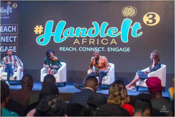 Handle It Africa 2019 lailasnews (2)
