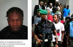 Naira Marley was wanted for robbery & assault in London at age 19 (Photos)