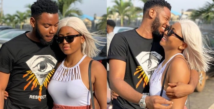Regina Daniels celebrates her ex-boyfriend on his birthday