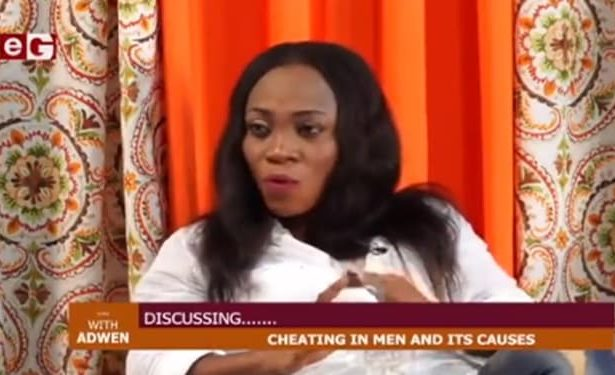 Some panties can make men cheat on their partners – S*x Coach