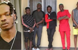 The evidence against Naira Marley is overwhelming – EFCC