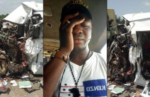 ATM delay saves man from boarding a bus that later had a fatal accident