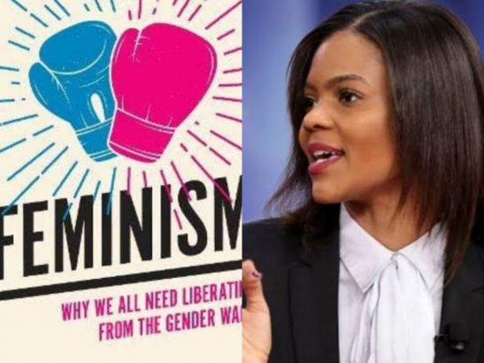 I learned too late that feminism is a scam, it tears women - Candace Owen