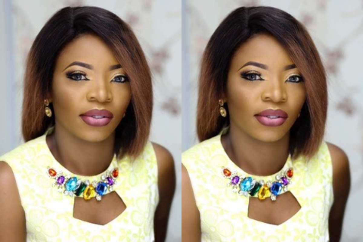 I was raped at 14, attempted suicide a few times - Actress, Steph Isuma - lailasnews