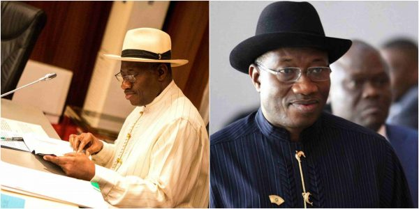 Jonathan gets International appointment as Chairman, ISCP lailasnews