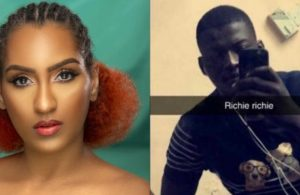 'He must be arrested' – Juliet Ibrahim exposes man who threatened to rape her