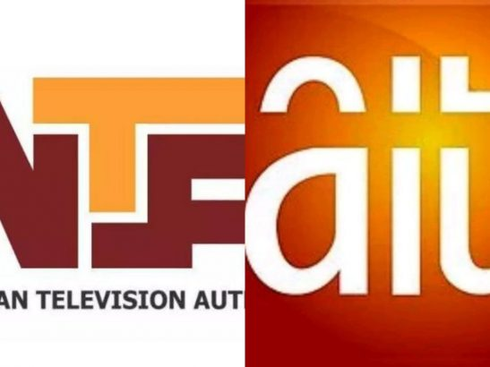 NTA removed from British BSkyB channel following FG crackdown on AIT