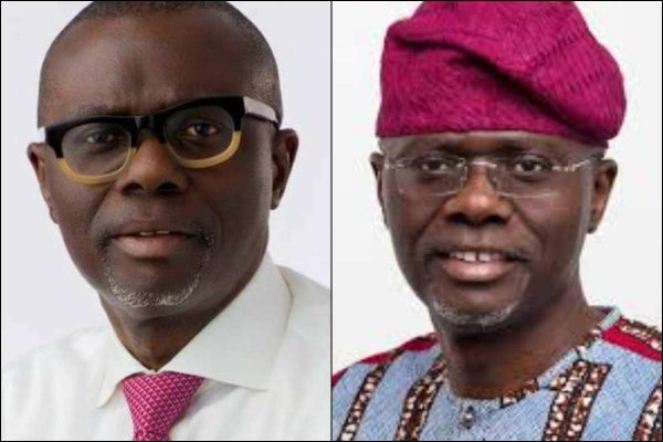 I've lost weight since taking over from Ambode, says Sanwo-Olu