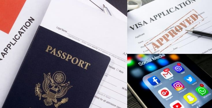 United States demands all visa applicants to provide their social media details