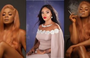 My Nude Pictures Were To Show The Woman I'd Become – Uche Ogbodo