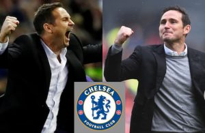 Chelsea appoints Frank Lampard as head coach