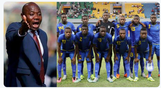 Emmanuel Amuneke qualifies Tanzania for AFCON after 39 Years lailasnews