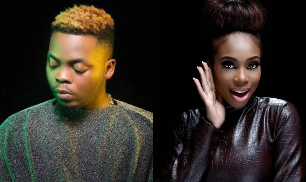 How OAP Maria Okan allegedly broke pregnancy agreement with Olamide