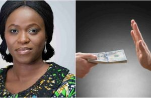 I was suspended for rejecting bribe - NEXIM ED, Stella Okotete lailasnews 2
