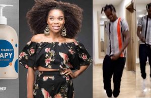 "Naira Marley blasts Kaffy for criticizing his new dance move, ""Soapy"" (video)"