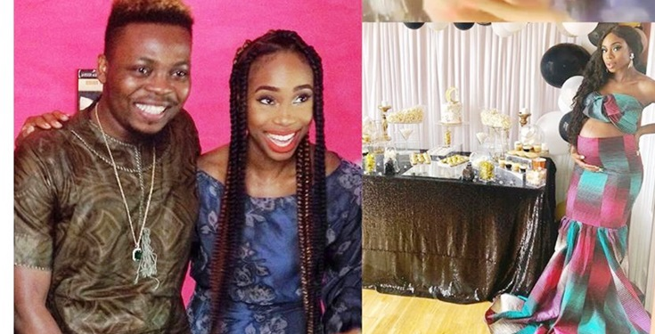 Maria Okan Collected 2M From Olamide And Refused To Abort Pregnancy - Instablog9ja