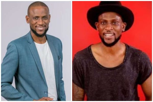 Omashola pictured with Tuface, Timi Dakolo and Patoranking lailasnews 2
