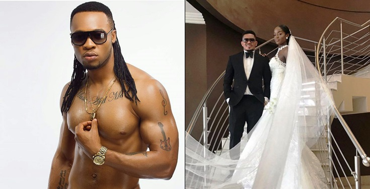 Flavour announces that he's ready for marriage