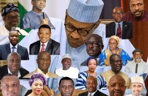 Image result for President Buhari to swear in ministers August 21