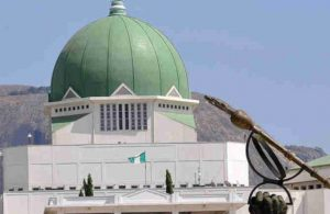 Court orders National Assembly to stop plan to take over Edo state Assembly