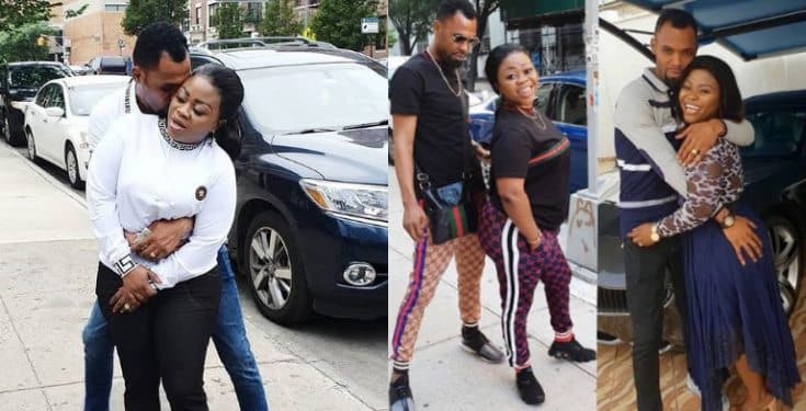Image result for Every pastor loves big buttocks, we will all lose if there is a test' – Rev. Obofour