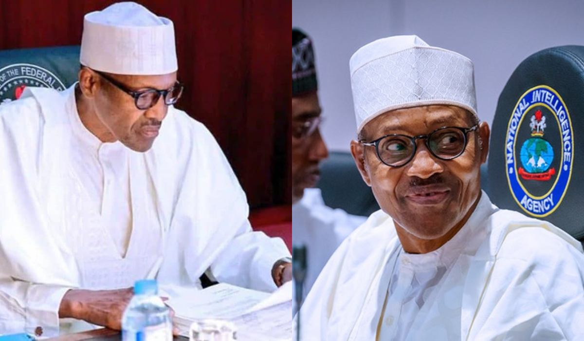 President Buhari assigns portfolios to all ministers [See Full list]