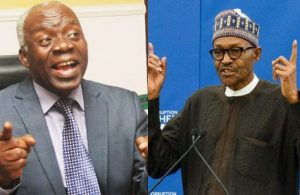 Withdraw the travel ban- Femi Falana tells President Buhari lailasnews