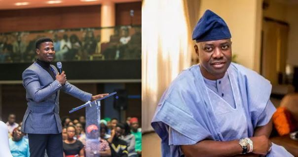 Image result for Seyi Makinde nominates 27-year old OAU graduate as commissioner