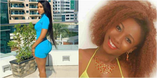 BBNaija Check out our throwback photos of Mercy lailasnews 9