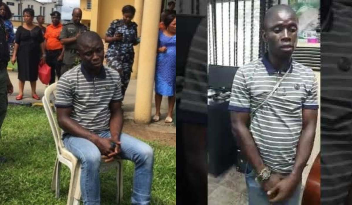 I killed 15 women in 7 states - Suspect makes fresh confession
