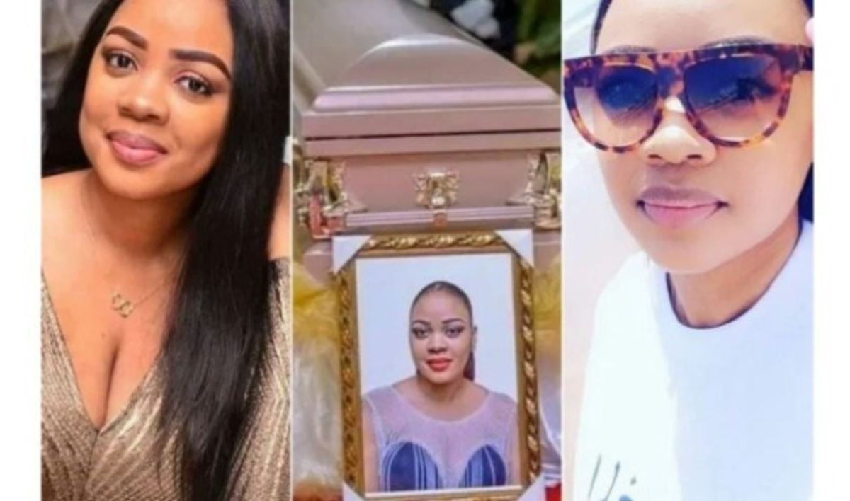 Image result for Jealous lady allegedly poisoned her best friend for getting job promotion before her