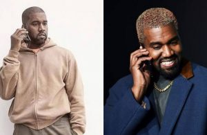 """God kept on calling me but I was distracted by the devil"" – Kanye West"